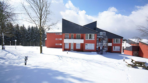Wintersport und Wellness im Sauerland