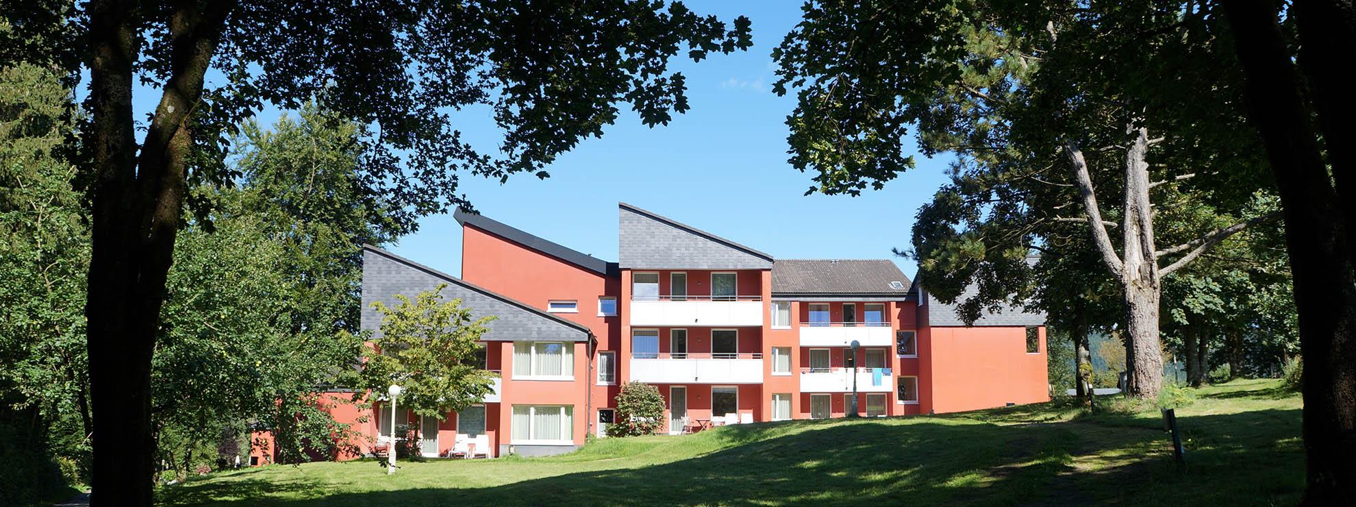 Unser Komfort Hotel im Sauerland ist ideal für den Wanderurlaub geeignet