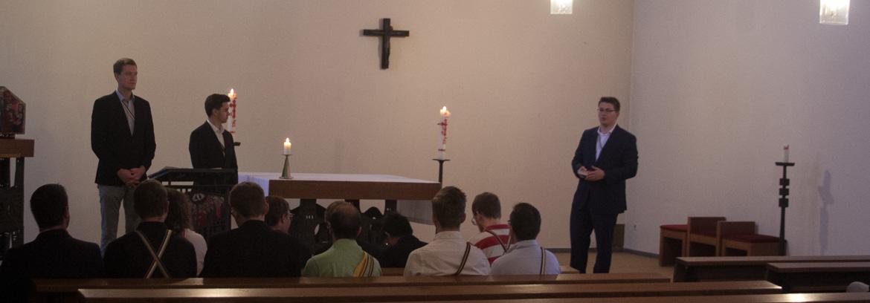 Tagungshotel für christlich esotherische Gruppen