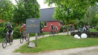 mountainbike hotel sauerland