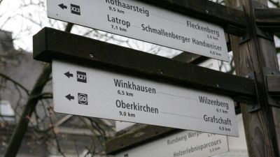 Wanderhotel Sauerland
