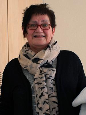 Birgit Heitschötter